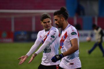 Nacional quiere asegurar Libertadores