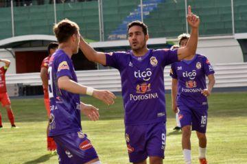 Real Potosí quiere frenar al Tigre