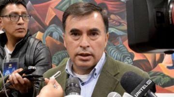 Quintana guardaba hojas de vida de militares y carpetas con contratos