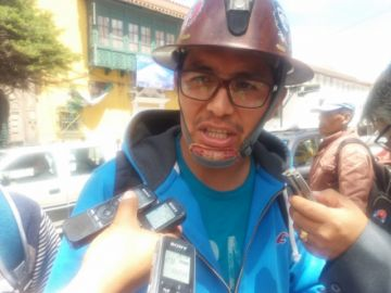 Trabajador lamenta que transnacional incumpla sentencia judicial