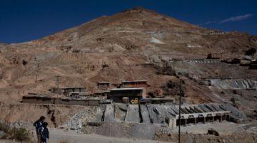 Proponen acciones para la preservación del Cerro Rico