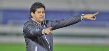 Villegas es el nuevo técnico de Always Ready
