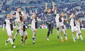 Juventus gana 2,6 millones de euros por venta de acciones