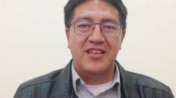Sale de la cárcel Carlos Mamani que fue presidente de Fedecomin