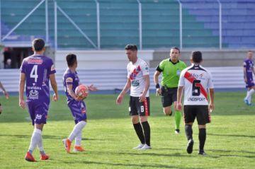 Nacional y Real Potosí jugarán un clásico a muerte