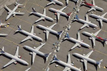 Boeing reestructura su planta de ejecutivos