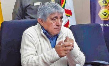 Ministro Arias promueve ley de protección de testigos