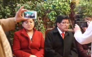 Eligen directiva del tribunal electoral de Potosí