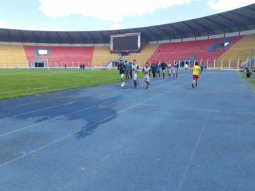 Real Potosí vuelve al trabajo enfoca en su último duelo del torneo Clausura