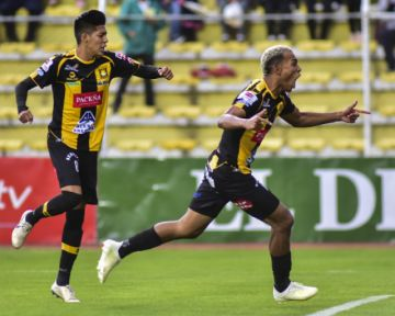 El Tigre vence a Always Ready y no se rinde