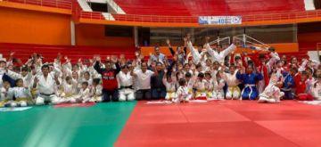 Potosí consigue 13 medallas en el torneo nacional de judo