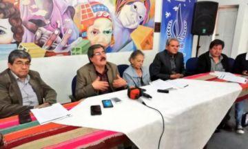 El Conade pide que el Gobierno demande a Argentina