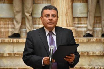 Gobierno refuerza vigilancia en la sede diplomática de México