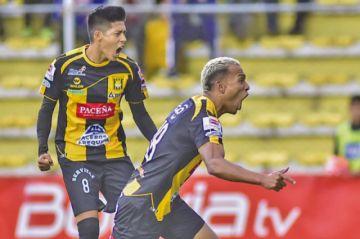 El Tigre no se resigna a luchar por el título