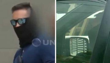 Alarma por encapuchados que intentaron entrar a la residencia de México