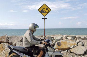 Tsunami: 15 años después Indonesia no olvida la ola