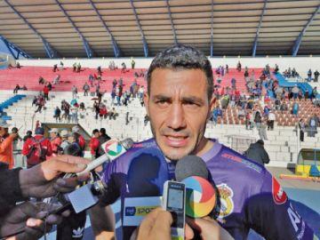 Guabirá se refuerza con Vogliotti para el 2020