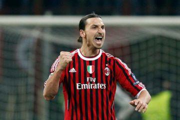 Ibrahimovic volverá a jugar en el Milán