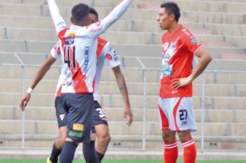 Nacional cae y queda fuer a de la Libertadores