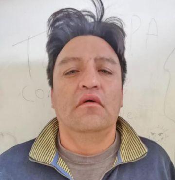 Reo que fugó de Palmasola cae en Potosí y bajo la cama
