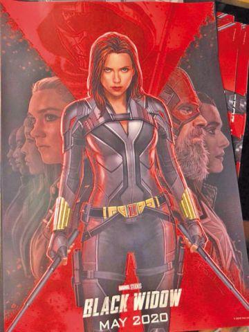 El año 2020 será dominado por las superheroínas