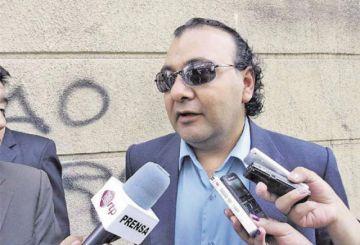 El exfiscal Marcelo Soza descarta su retorno al país en este momento