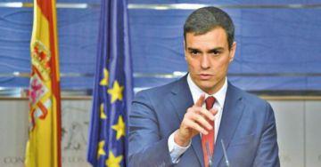 Delegado pide al presidente de España se diculpe con Bolivia