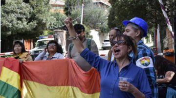 El binomio cívico ya genera reacciones en diarios internacionales