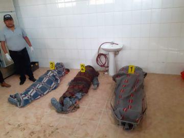 Bochorno mata a tres mineros en la mina de Cerro Rico