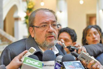 Revelan que Aguilar instruyó imprimir material electoral