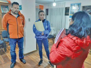 Naciones Unidas recibe los testimonios de las víctimas