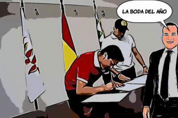 Los memes de Camacho y Pumari inundan las redes