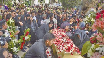 Cochabamba: autopsia revela que modelo falleció por mala praxis