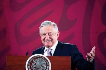 México: AMLO dice que el 2019 no fue un mal año