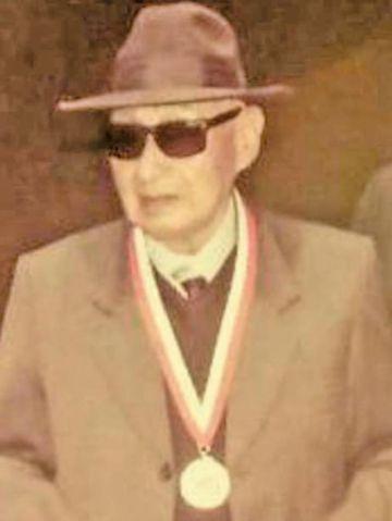 Falleció el profesor e investigador potosino Rómulo Luzcúber