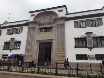 Tribunal Departamental de Justicia intenta instalar su primera sala plena del año