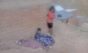 Supuesto pacto suicida de pareja deja en la orfandad a 9 menores