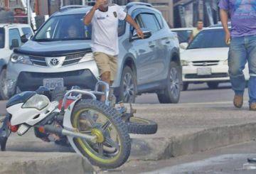 Santa Cruz: accidentes dejan dos fallecidas y 20 heridos