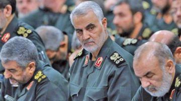 Estalla nueva crisis entre Estados Unidos e Irán