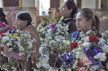 Policía reporta las dos primeras víctimas de feminicidio de 2020