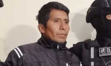 Capturan a presunto feminicida que intentaba fugar en la frontera con Perú