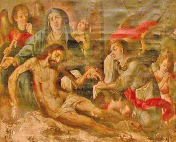 Museo en EE.UU.adquiere obra de Pérez de Holguín