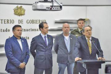Acuerdan investigar el financiamiento de Evo a partidos españoles