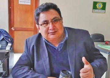 """Barral sugiere sancionar a las encuestadoras que """"manipulen"""" el voto"""