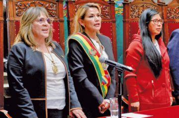 Anuncian el incremento del presupuesto judicial