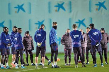 Espanyol y Barza estrenan el 2020