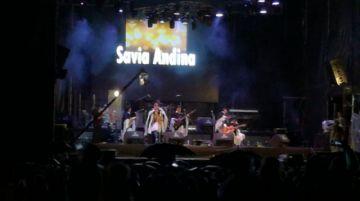 Tupiza cierra su séptimo festival internacional