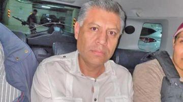 Caso ATB: Fiscalía imputa por delitos financieros a Hurtado