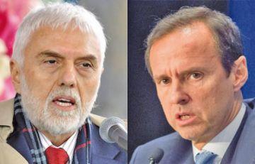 Esperan restablecer relaciones con nuevo encargado de negocios de México