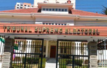 TSE aprueba calendario electoral y formaliza convocatoria a elecciones para 3 de mayo
